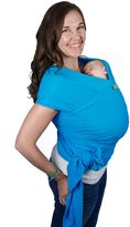 boba® Wrap Baby Carrier in Turquoise
