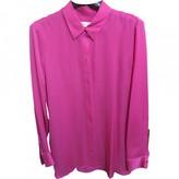 Michael Kors Pink Silk Knitwear for Women