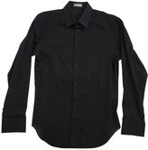 Christian Dior Black Cotton Shirt