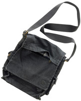 North South Messenger Bag