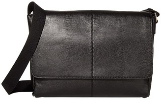 Scully Dannie Messenger Bag