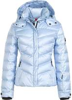 Bogner Fire & Ice Bogner Sally 3 Metallic Jacket - Women's