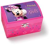 Avon Disney® Minnie Mouse Image Revealing Jewelry Box