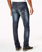 INC International Concepts Men's Stretch Skinny Jeans, Created for Macy's
