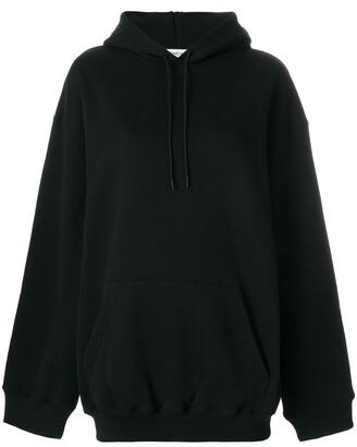 Balenciaga Cocoon hoodie