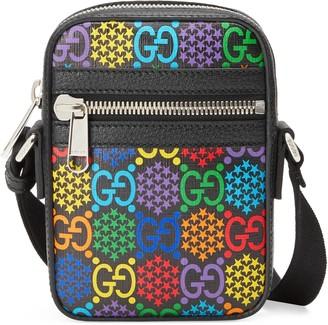 Gucci GG Psychedelic shoulder bag