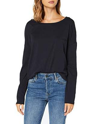 Marc O'Polo Denim Women's 947215352583 Longsleeve T - Shirt