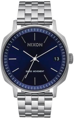 Nixon Unisex Adults Watch A963-2372-00
