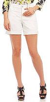 """NYDJ Avery 6"""" Shorts"""