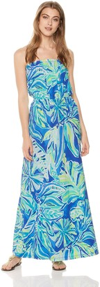 Lilly Pulitzer Women's Marlisa Maxi Dress
