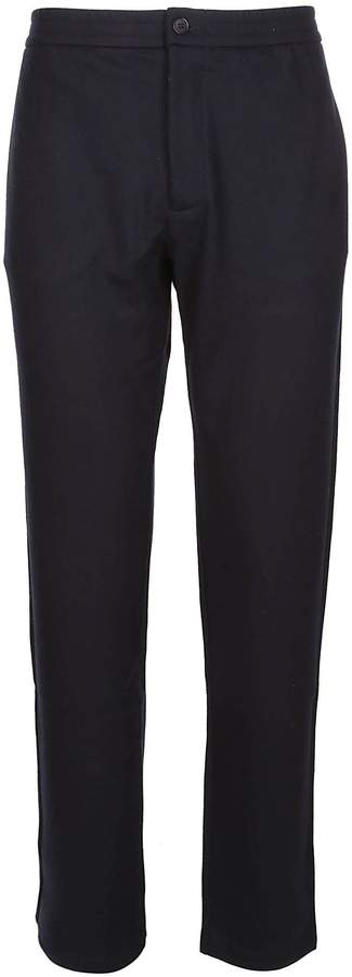 Giorgio Armani High Waist Trousers