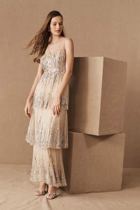 Aidan Mattox Lucrezia Wedding Guest Dress