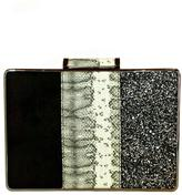 ANTONELLO SERIO Black Box Clutch