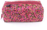 Alice Caroline - Fabric Cosmetic Bag - Liberty Wiltshire Purple