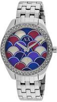 Armani Exchange Serena Collection AX5526 Women's Stainless Steel Watch
