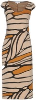 Patrizia Pepe Knee-length dresses - Item 34746159