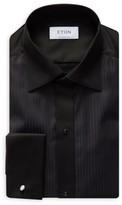 Eton Contemporary-Fit Striped Dress Shirt