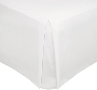 John Lewis & Partners 200 Thread Count Polycotton Valance