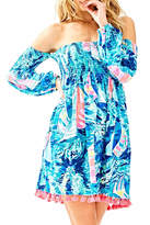 Lilly Pulitzer Trina Beach Dress