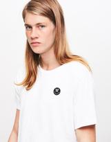 Wood Wood Slater T-Shirt White