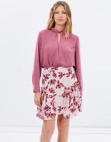 SABA Verushka Mini Skirt