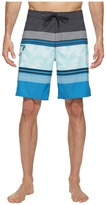 Vans Bonsai Stripe Stretch Boardshorts 20 Men's Swimwear