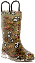 Western Chief Tractorized LED Rain Boot (Toddler & Little Kid)