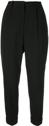 No.21 Pleated Trousers