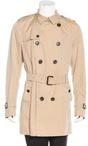 Burberry Kensington Heritage Trench Coat w/ Tags