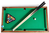 Marks and Spencer American Pool Table