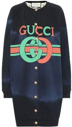 Gucci Logo cotton sweater