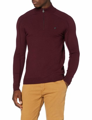 Kaporal Boy's Obbar Pullover Sweater