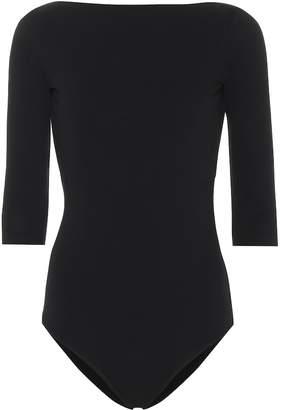 Acne Studios Stretch cotton bodysuit