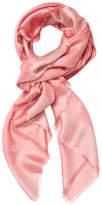 Christian Dior Women's Silk-Blend Scarf