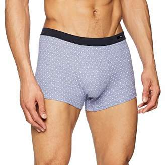 Hom Men's Urban Boxer Briefs Swim Trunks,Medium