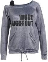 Dimensione Danza MAGLIA GIROCOLLO Sweatshirt gray