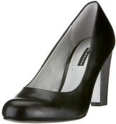 Belmondo 421627/M Court Shoes Black Size: 3.5