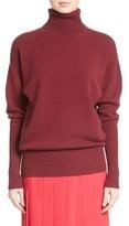 Victoria Beckham Women's Cashmere Turtleneck Sweater