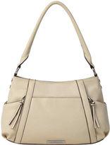 Liz Claiborne City Top-Zip Shoulder Bag