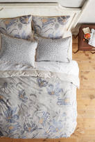 Anthropologie Catamarca Duvet