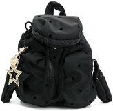 See by Chloe dot pattern mini backpack