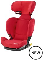 Maxi-Cosi Rodifix Air Protect High Back Group 2-3 Booster Seat