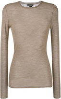 Tony Cohen cashmere knitted top - women - Cashmere - 36