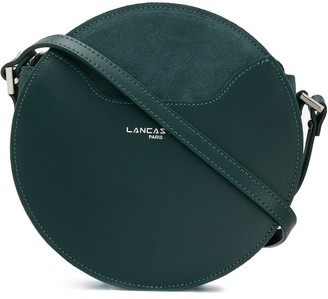 Lancaster Round Crossbody Bag
