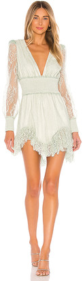 NBD Claudie Mini Dress