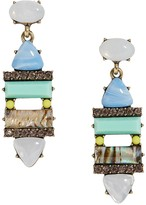 BaubleBar Nazaria Drop Earrings