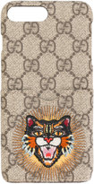 Gucci Angry Cat iPhone 6/7 plus case