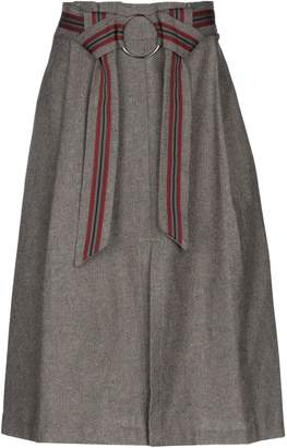Kocca 3/4 length skirts - Item 35419835AH