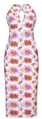 Chiara Boni 3/4 length dress