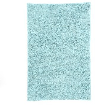 Fun Rugs Fun Shags Light Blue Area Rug